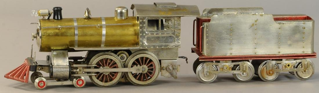 LIONEL NO. 7 LOCOMOTIVE