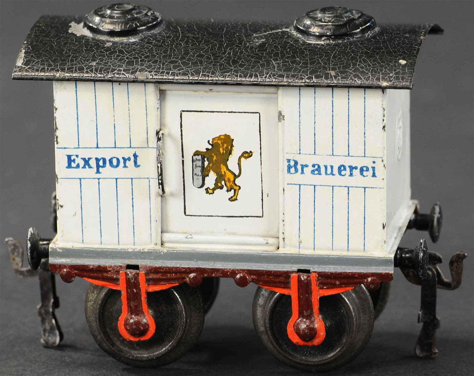 MARKLIN EXPORT BEER WAGON