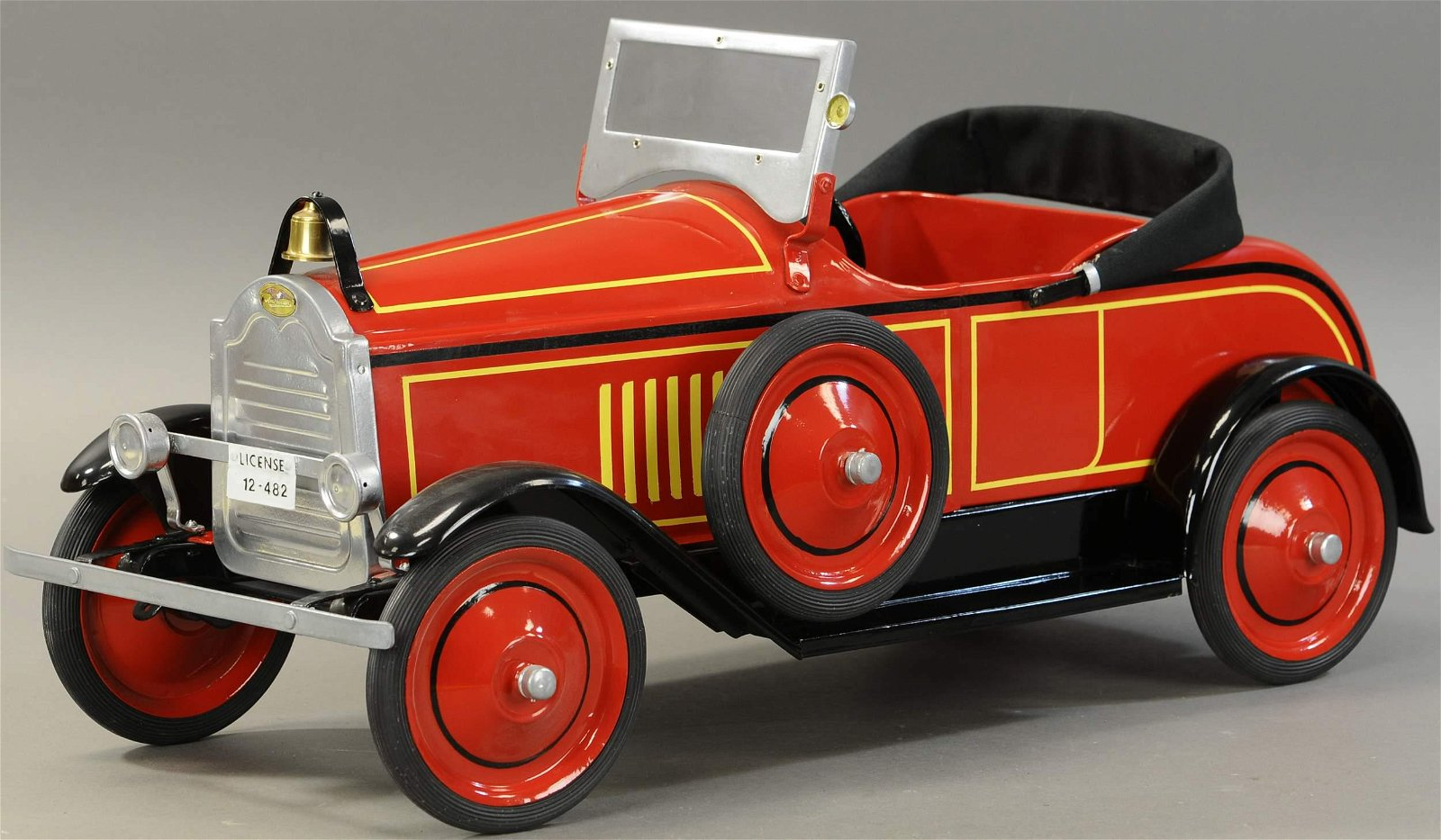 AMERICAN NATIONAL PACKARD FIRE CHIEF CAR