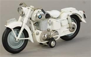 BANDAI BMW 500 MOTORCYCLE