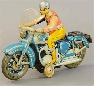 PAYA RACER MOTORCYCLE