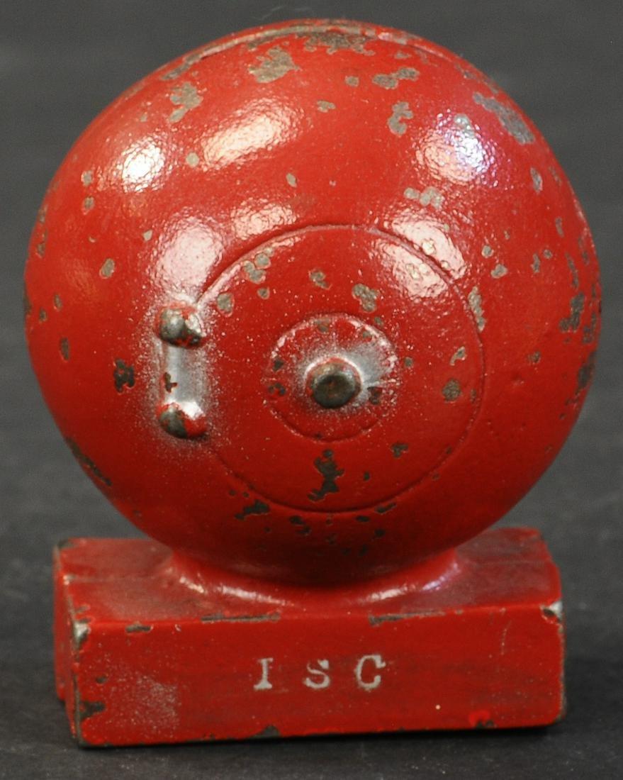 RED BALL SAFE STILL BANK