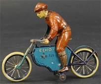 LEHMANN ECHO CYCLE