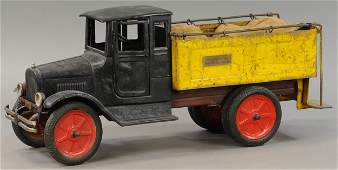 BUDDY L ICE DELUXE TRUCK