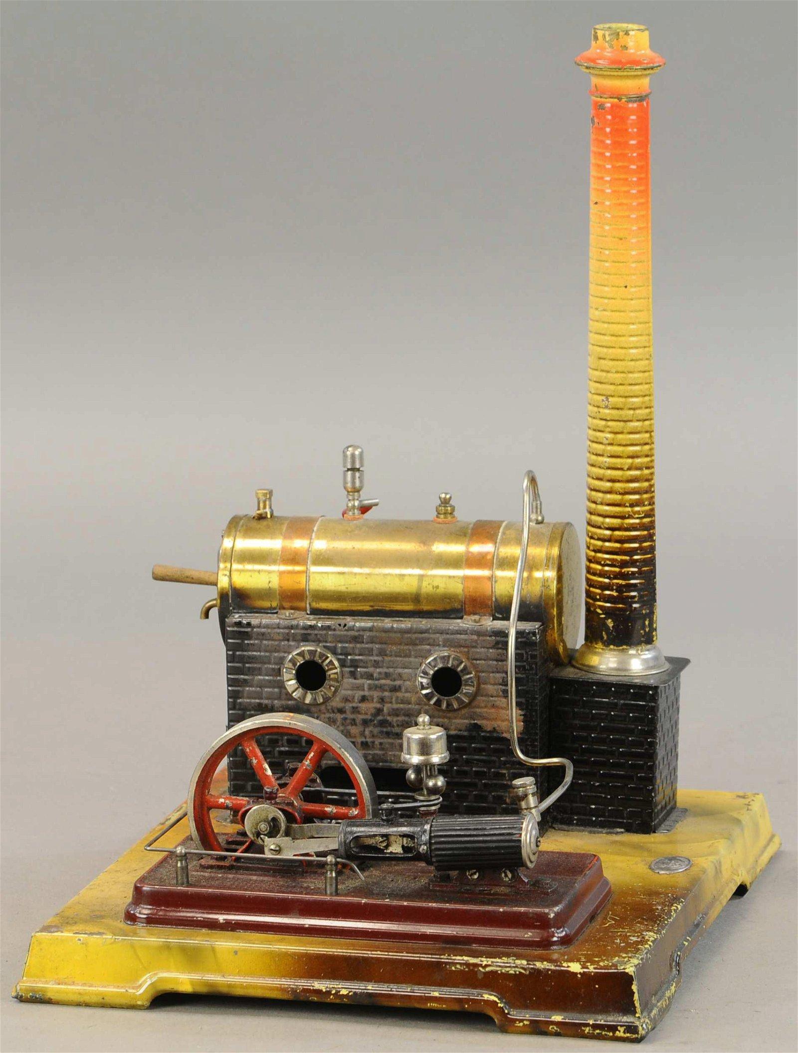 FALK 1930 HORIZONAL ENGINE