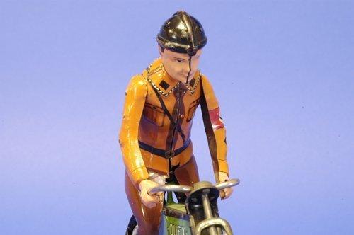 336: LEHMANN ''QUEX'' MOTORCYCLE