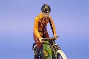 340: LEHMANN ''ROON'' MOTORCYCLE