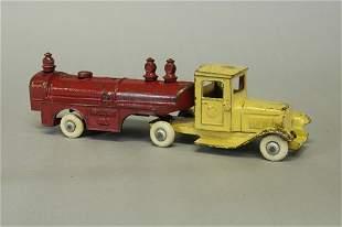 703: KILGORE AVIATION GAS TANKER