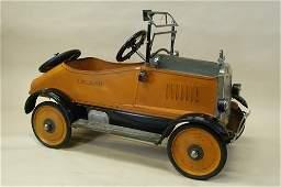 1352: SIDWAY ''MARMON'' PEDAL CAR