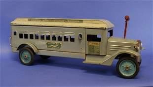 1444: KEYSTONE ''PACKARD'' RIDE EM COAST TO COAST BUS