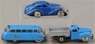 SCHUCO LASTO, BUS, & AUTO 1001