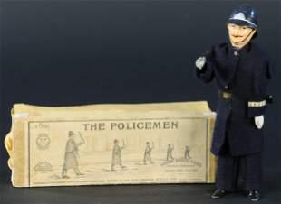 BOXED MARTIN BOBBY ENGLISH POLICEMAN