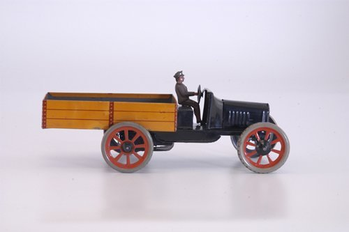 """1458: BING MODEL """"T"""" DELIVERY TRUCK"""