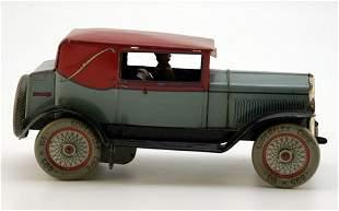 1925: INGAP COUPE
