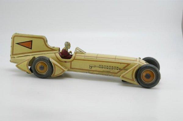 1948: GUNTHERMANN RACING CAR