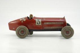 1949: INGAP RACING CAR