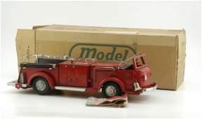 2428: BOXED DOEPKE MODEL PUMPER
