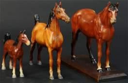 HUBLEY HORSE DOORSTOP & DESKTOP NOVELTIES