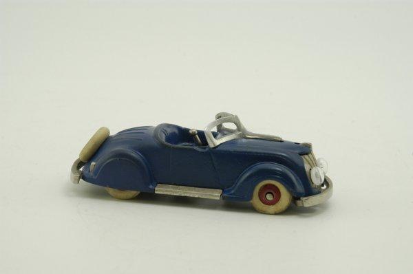 307: BOXED HUBLEY 1935 CHRYSLER AIRFLOW - 2