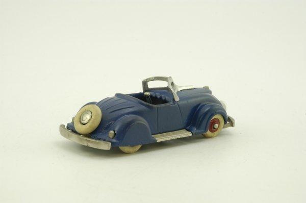 307: BOXED HUBLEY 1935 CHRYSLER AIRFLOW - 3