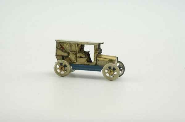 672: DISTLER LIMOUSINE PENNY TOY