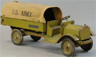 KEYSTONE PACKARD US ARMY TRUCK