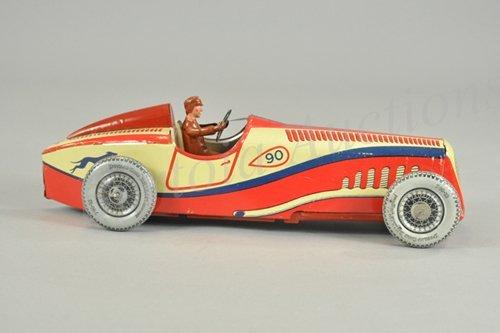 2590: CHARLES ROSSIGNOL RACER