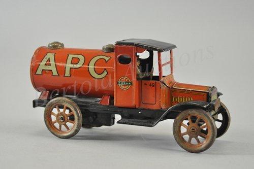 "3111: TIPP & CO. ""APC"" PETROL TRUCK"