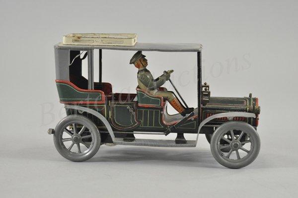 3114: KARL BUB TOWN CAR