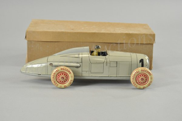 3118: DISTLER SPORT RACER