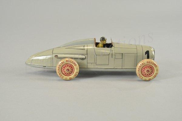 3118: DISTLER SPORT RACER - 2