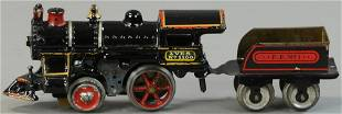 EARLY IVES NO. 1100 ELECTRIC LOCO