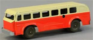 KARL BUB 0 GAUGE RAIL BUS