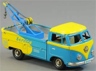 TIPPCO VW SERVICE WRECKER