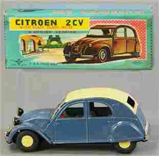 BOXED HOKU CITROEN 2CV