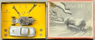 BOXED MERCEDES 300SL AUTO-DUX
