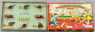 BOXED TOOTSIETOY PLAYTIME FIELD BATTERY