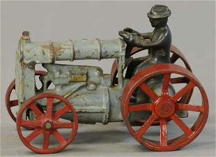 ARCADE FORDSON TRACTOR