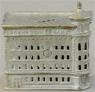 PEARL STREET BANK STILL BANK