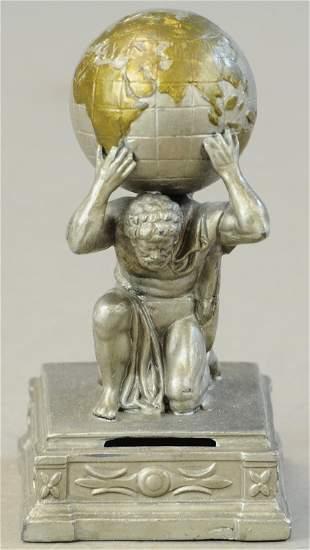 ATLAS HOLDING WORLD STILL BANK