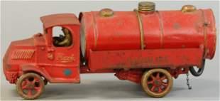 ARCADE MACK GASOLINE TRUCK