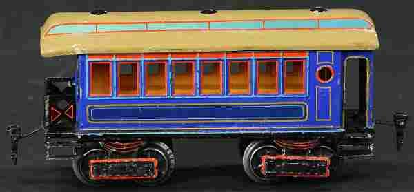 MARKLIN AMERICAN MARKET OBSERVATION CAR