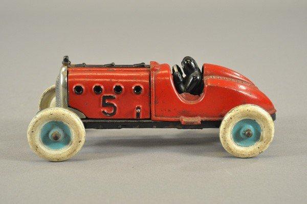 4125: HUBLEY RACER NO. 5