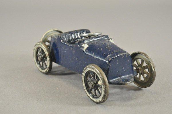 4126: FREIDAG RACE CAR