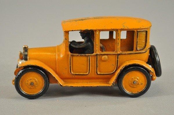 4131: HUBLEY TAXI CAB