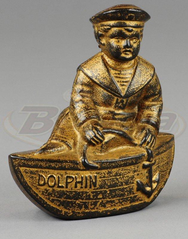 DOLPHIN STILL BANK