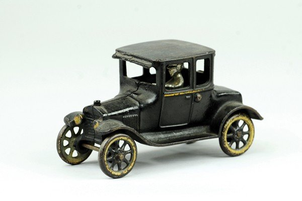 8: ARCADE MODEL 'T' COUPE