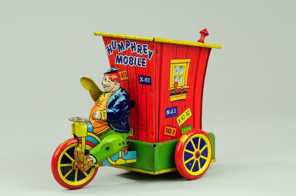 407: HUMPHREY MOBILE