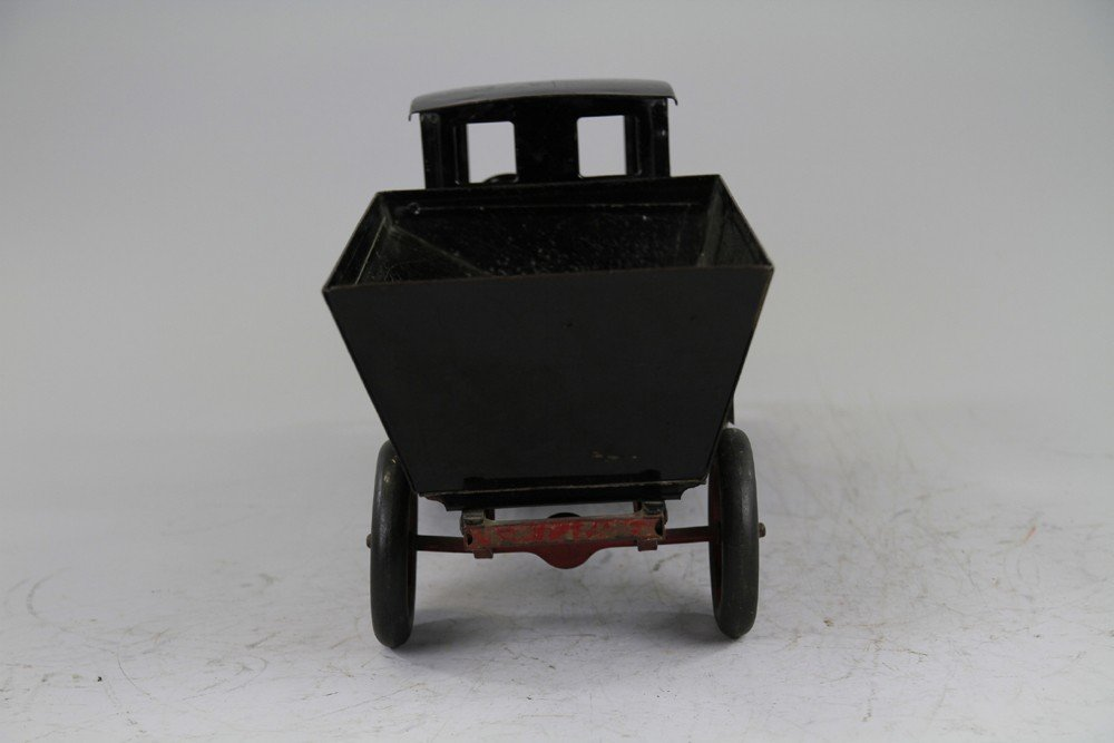 502: STURDITOY COAL TRUCK - 4