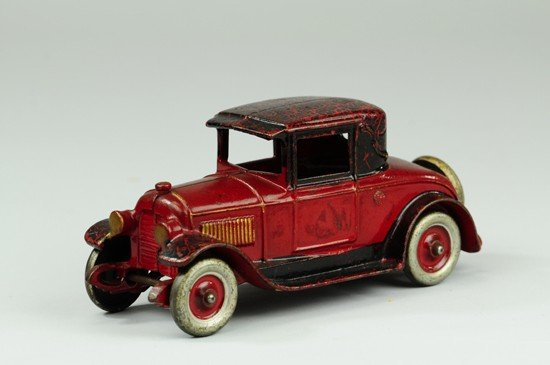 606: 1926 COUPE